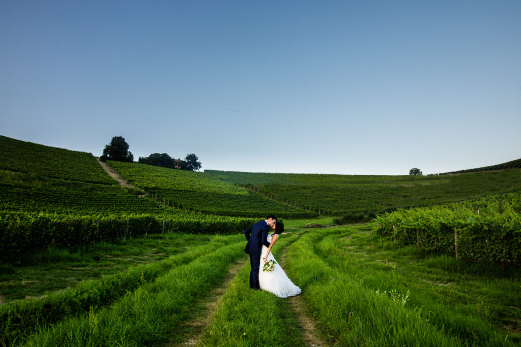 foto matrimonio pinerolo